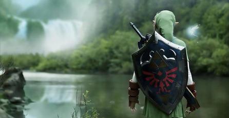 Nintendo se rehúsa a comentar sobre la serie televisiva de <em>Zelda</em>