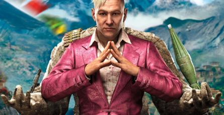 Nuevo DLC para <em>Far Cry 4</em> ya está disponible