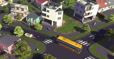 <em>Cities: Skylines</em> llegará el 10 de marzo a PC
