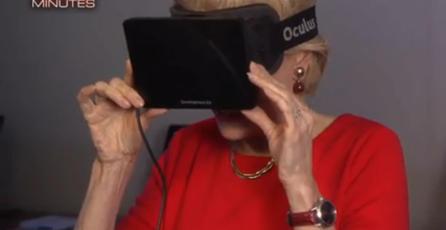 Defensa de Estados Unidos emplea Oculus Rift
