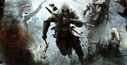 RUMOR: próximo <em>Assassin's Creed</em> podría llamarse <em>Golden Age</em>