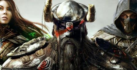 <em>The Elder Scrolls Online</em> venderá pociones por dinero real