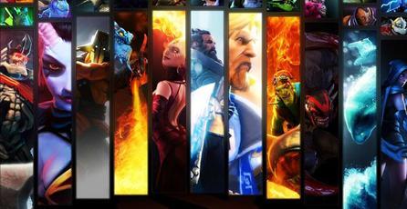Crece popularidad de <em>Dota 2</em>, pero aún está lejos de <em>League of Legends</em>