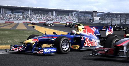 Circulan en Facebook supuestas imágenes de <em>F1 2015</em>