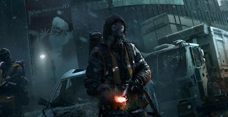 Ubisoft confirma <em>The Division</em> para próximo año fiscal