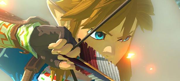El mundo de <em>Zelda</em> para Wii U será tan grande como lo permita la consola