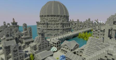El valor de <em>Minecraft</em> para la arquitectura