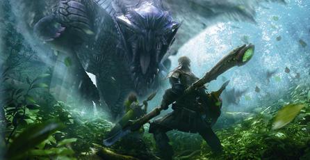 <em>Monster Hunter 4 Ultimate</em>