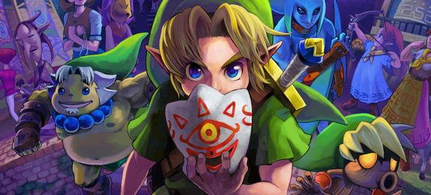Revelan ventas de lanzamiento de <em>Majora's Mask 3D</em>