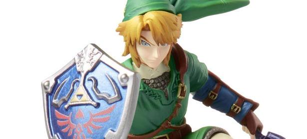 Nintendo revela a los amiibo más populares