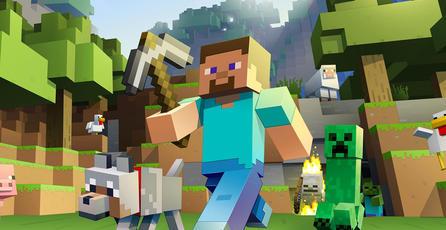 Notch Persson habla sobre la venta de <em>Minecraft</em>
