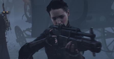 Secuela de <em>The Order</em> podría tener multiplayer