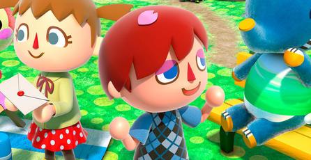 Imponen récord mundial en la categoría 100% de <em>Animal Crossing</em>