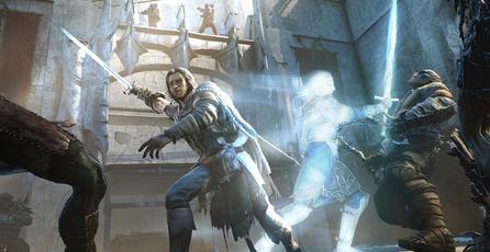 Próximo DLC de <em>Shadow of Mordor</em> incluirá batalla contra Sauron