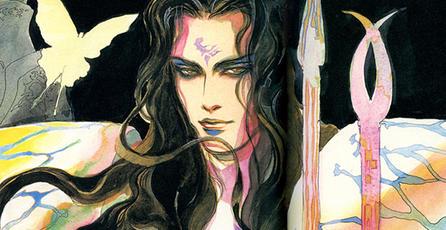 Llegan a Japón nuevas canciones de <em>Theatrhythm Final Fantasy: Curtain Call</em>
