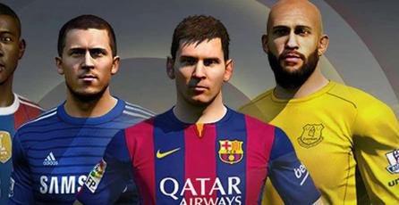 Mejoran estadísticas de 130 jugadores en FIFA Ultimate Team