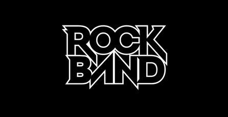 REPORTE: un nuevo <em>Rock Band</em> está en desarrollo