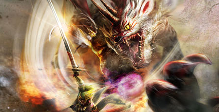 Conoce las nuevas armas de <em>Toukiden: The Age of Demons</em>
