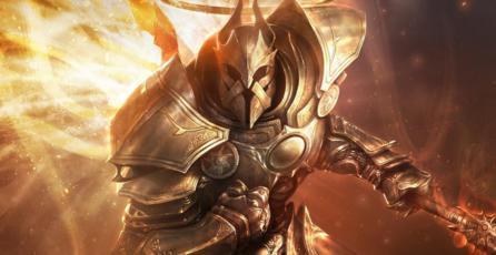 Blizzard detalla parche de <em>Diablo III</em>