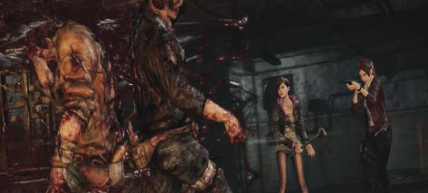PlayStation lanza oferta de cross-buy para <em>RE: Revelations 2</em>