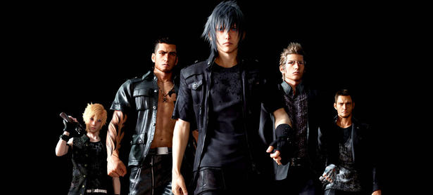 Mira 40 minutos del demo <em>Final Fantasy XV: Episode Duscae</em>