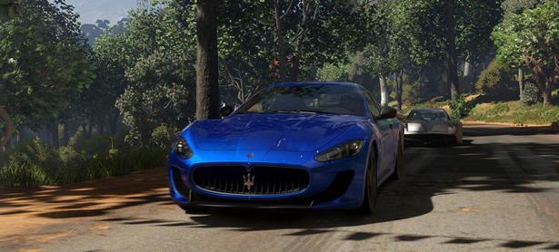 Directivo de Sony se negó a hablar sobre versión gratuita de <em>DriveClub</em>