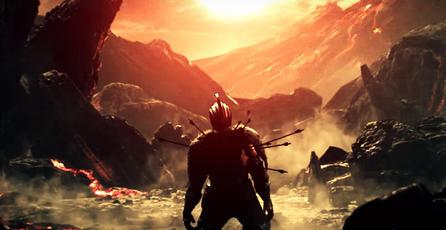 Publican video comparativo entre PS4 y PS3 de <em>Dark Souls II</em>