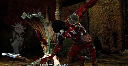 Publican video de <em>Legacy of Kain</em> cancelado