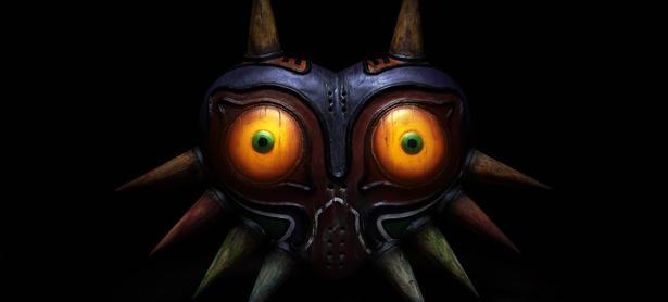 Aonuma descarta que la historia de <em>Majora's Mask</em> sea un sueño