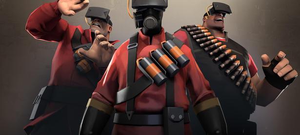"Valve presentará ""hardware no anunciado"" de <em>SteamVR</em> durante la GDC"