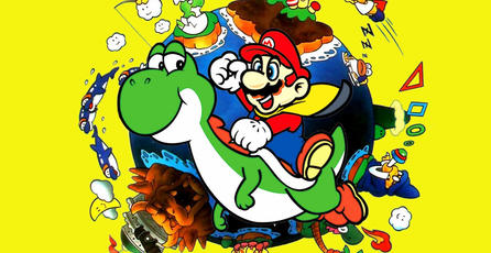 Aquí está el nivel más difícil jamás creado para <em>Super Mario World</em>