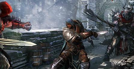 <em>Lords of the Fallen</em> recibe nuevo DLC