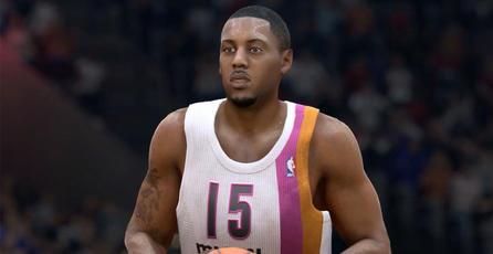 <em>NBA Live 15</em> es el nuevo juego gratuito en EA Access