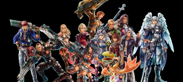 No habrá track de voces japonesas en <em>Xenoblade Chronicles 3D</em>