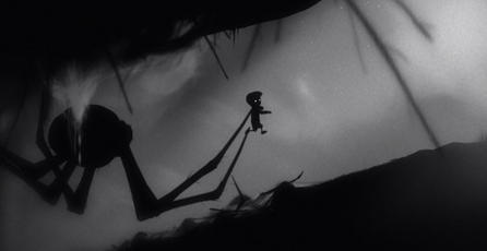 <em>LIMBO</em> ya está disponible en PlayStation 4