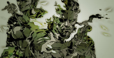 <em>Metal Gear Solid 3: Snake Eater</em>