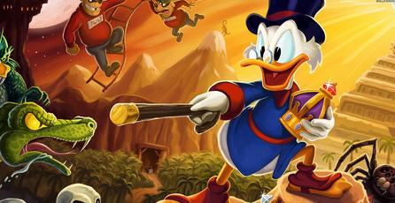 <em>Ducktales</em> regresará el 2017 como nueva serie de Disney XD