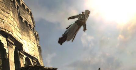 Estudios aseguran que el salto de fe en <em>AC</em> sería un suicidio