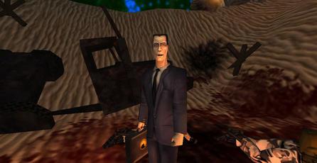 Crean mod de <em>Half-Life</em> inspirado en <em>Brutal DOOM</em>