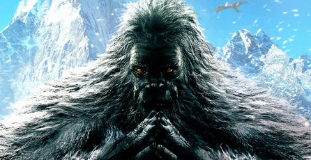 <strong>Valley of the Yetis</strong> tiene fecha en <em>Far Cry 4</em>