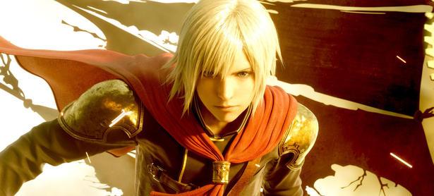 Square Enix revela nuevo trailer de <em>Final Fantasy Type-0 HD</em>