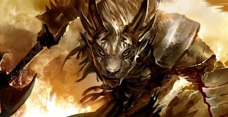 Actualización de Guild Wars 2 introduce vista en 1.° persona