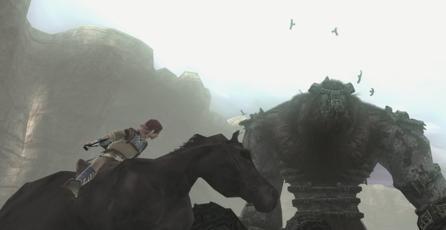 <em>Titan Souls</em> saldrá en abril en PlayStation