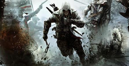 Siguientes <em>Assassin's Creed</em> tendrán más secciones del presente