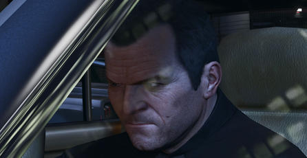 Screens de <em>GTA V</em> en PC