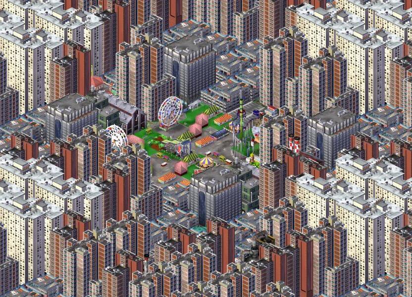 Urbanismo y locura