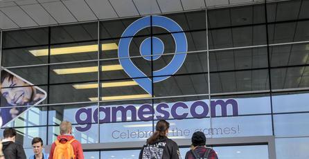 gamescom 2015 empieza a imponer marcas