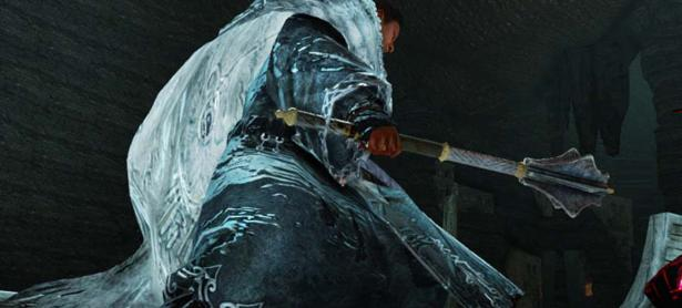 Llega nuevo invasor a <em>Dark Souls II</em>