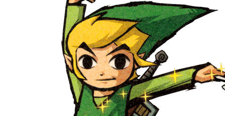 Crean GameCube inspirado en <em>The Wind Waker</em>