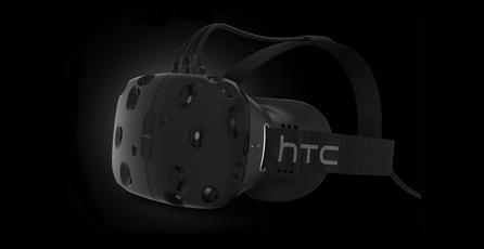 HTC fabricará el headset de realidad virtual de Valve